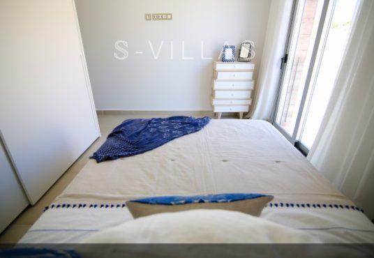 Campana Bay bed