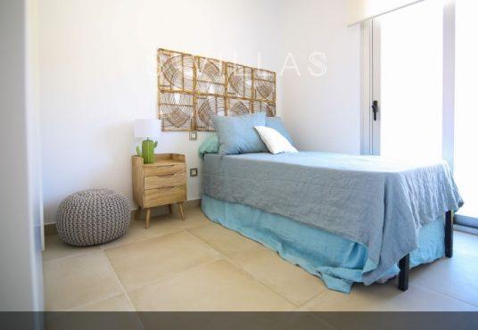 Campana Bay slaapkamer