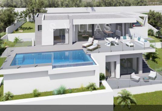 Lirios Design luchtfoto
