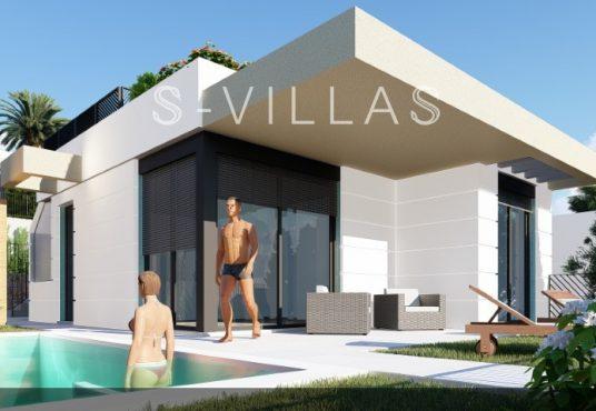 Polop Hills Villa Marina 1