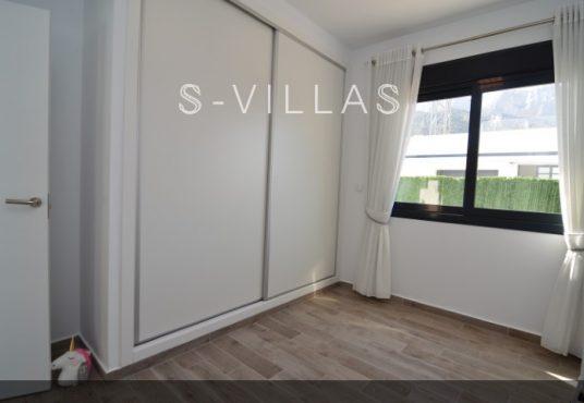 Villa Arena bedroom b