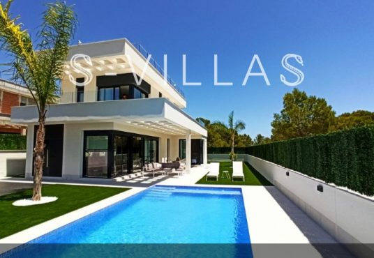 Beren Hills Villas 1