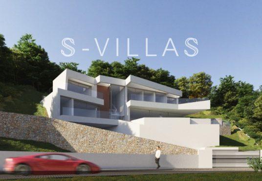 Villa Koroa in Altea Hills 1