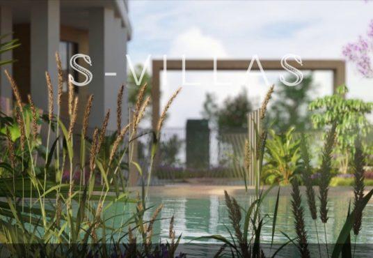 Allonbay Village sfeerfoto zwembad