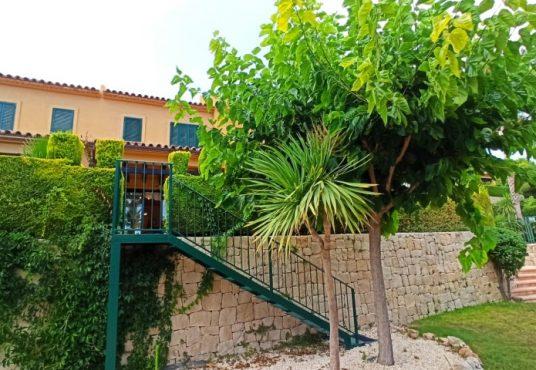 El Pinar Finestrat - Huis te koop buitentrap b