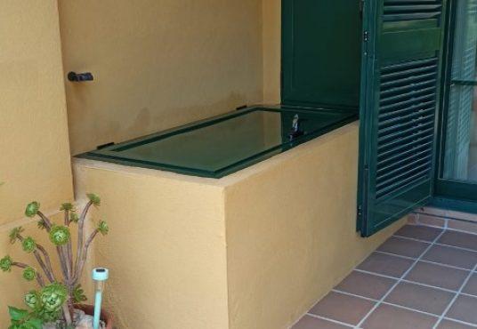El Pinar Finestrat - Huis te koop extra opslag