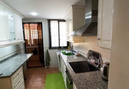 El Pinar Finestrat - Huis te koop keuken b