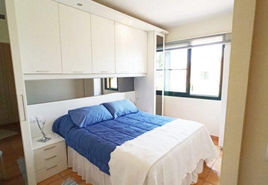 El Pinar Finestrat - Huis te koop master bedroom