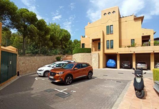 El Pinar Finestrat - Huis te koop parking