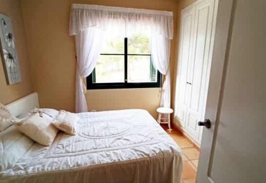 El Pinar Finestrat - Huis te koop slaapkamer b