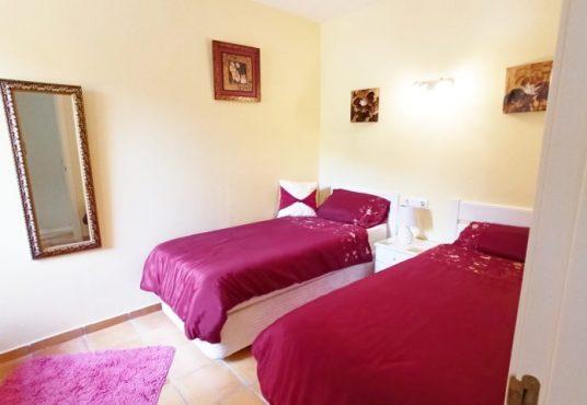 El Pinar Finestrat - Huis te koop slaapkamer c