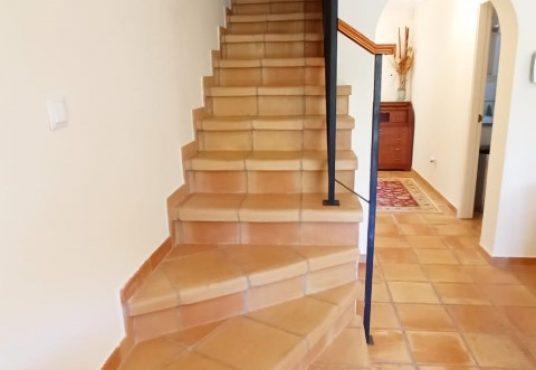 El Pinar Finestrat - Huis te koop trap