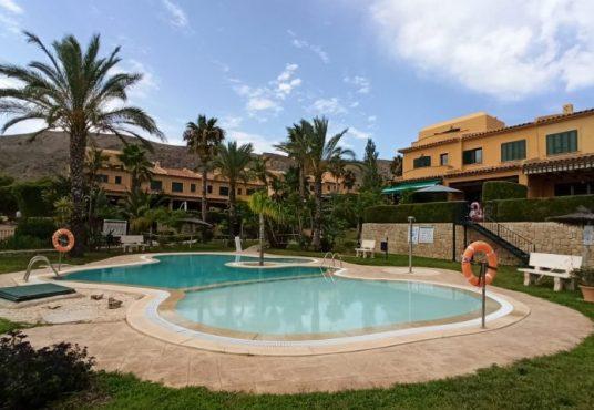 El Pinar Finestrat - Huis te koop tuin