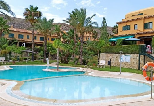 El Pinar Finestrat - Huis te koop tuin c