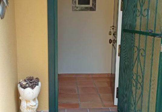 El Pinar Finestrat - Huis te koop voordeur
