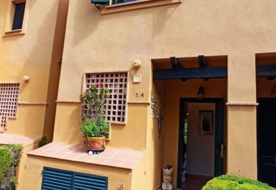 El Pinar Finestrat - Huis te koop voorgevel