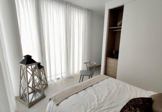 K'IIN VILLAS master bedroom c