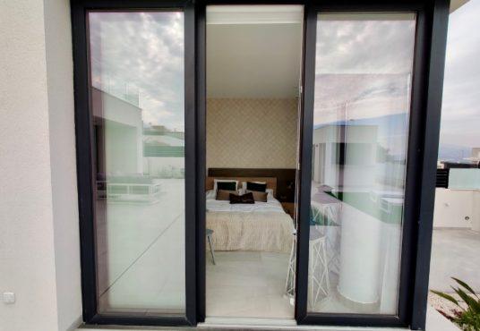 K'IIN VILLAS master bedroom g