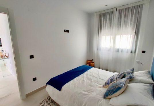 K'IIN VILLAS slaapkamer b c
