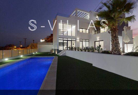 Panoramic Beach Villas 1