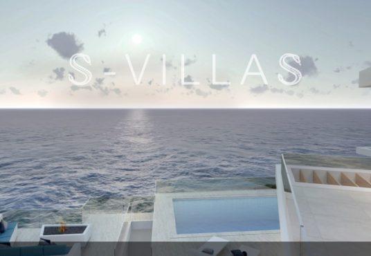 First line villa Javea, Balcon Al Mar 1