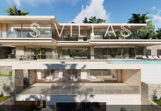 Villa Micenas Javea b