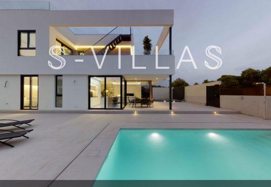 Elity Villas Finestrat 1