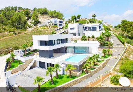 Javea Tossalet Villa te koop 1