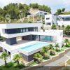 Javea Tossalet Villa te koop luchtfoto b
