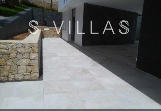 Javea Tossalet Villa te koop paden b