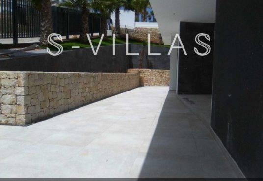 Javea Tossalet Villa te koop paden c