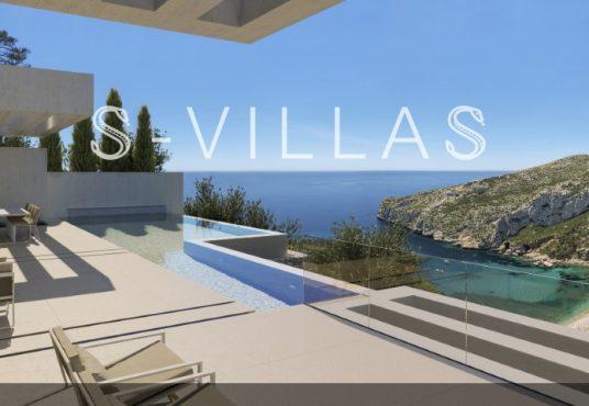 La Granadella Javea - Villa te koop 1