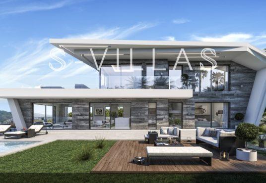 Villa te koop Javea 1