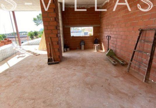 La Fustera villa te koop werf binnen b