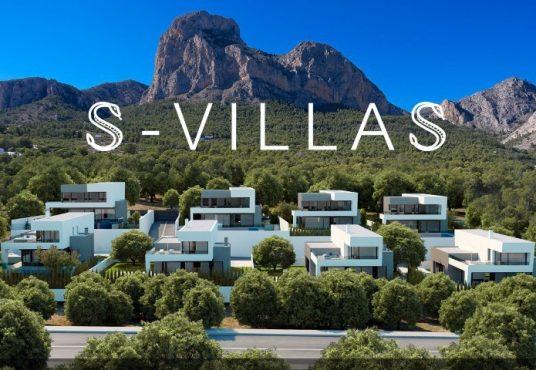Polop Villas 1