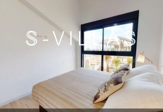 Altos de la Marina slaapkamer c