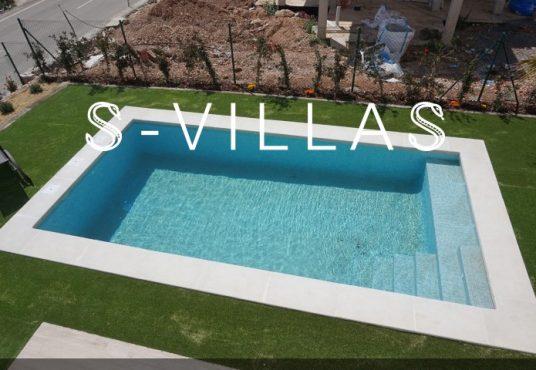 Altos de la Marina zwembad b