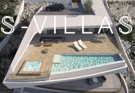 Villa Monterico