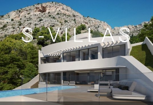 Villa te koop Altea Hills